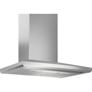 Thermador30-Inch Masterpiece® Pyramid Chimney Wall Hood with 600 CFM