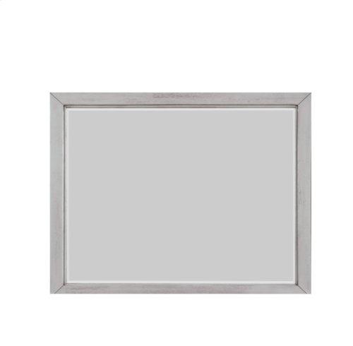 Landscape Mirror-grey Finish