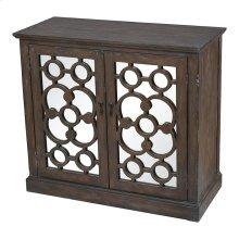 Macroom Mirror-front Cabinet