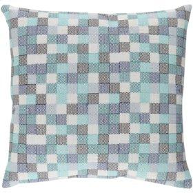 """Modular MUL-001 22"""" x 22"""" Pillow Shell Only"""