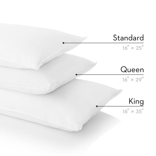 Gelled Microfiber - Queen