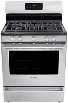 Cooking - Ranges - Freestanding Gas - HGS5L53UC