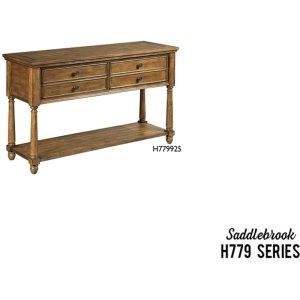 England FurnitureH779 Saddlebrook