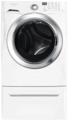 Frigidaire Affinity 3.8 Cu. Ft. Front Load Washer with Ready Steam Product Image