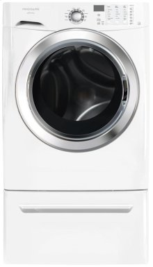 Frigidaire Affinity 3.8 Cu. Ft. Front Load Washer with Ready Steam