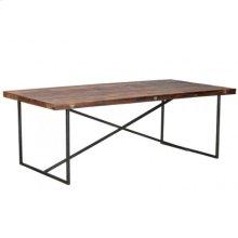 Railwood Dining Table