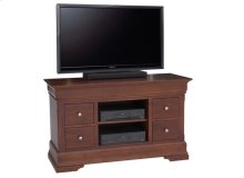 "Phillipe 52"" HDTV Cabinet"