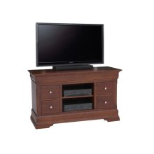 "Phillipe 52"" HDTV Cabinet"