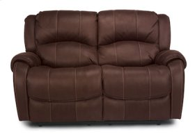 Pure Comfort Power Reclining Loveseat