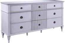 Scandia Kristiania Dresser (Aged Linen)