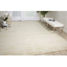 Silk Shadows Sha01 Iv Rectangle Rug 8'6'' X 11'6''