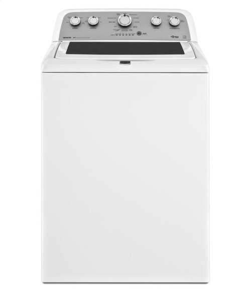 3.8 cu. ft. Centennial® HE Top Load Washer with Fountain Impeller