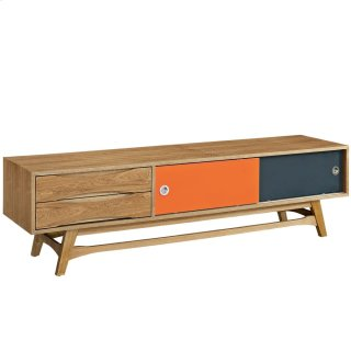 Concourse TV Stand