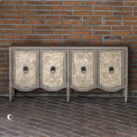 Thina, Console Cabinet