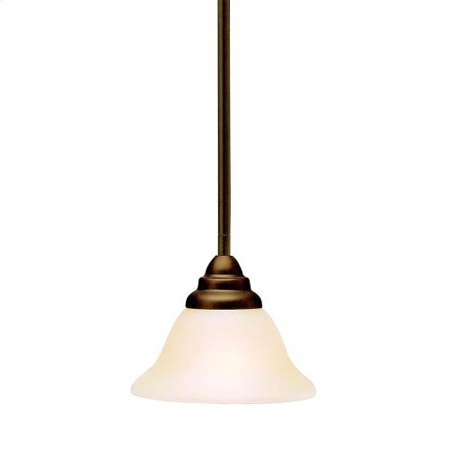 Telford Collection Telford 1 Light Mini Pendant OZ
