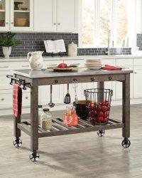 Kitchen Island Product Image