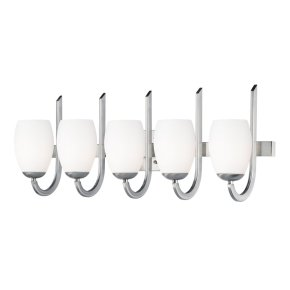 Taylor 5-Light Bath Vanity