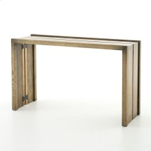 Weaver Console Table
