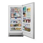 Frigidaire GALLERY20.5 Cu. Ft. 2-In-1 Upright Freezer Or Refrigerator