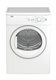 24 Inch Vented Electric Dryer