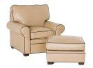 Morgan Chair & Ottoman Product Image