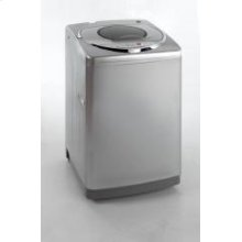Model W798SS - Washing Machine 12 Lb Platinum