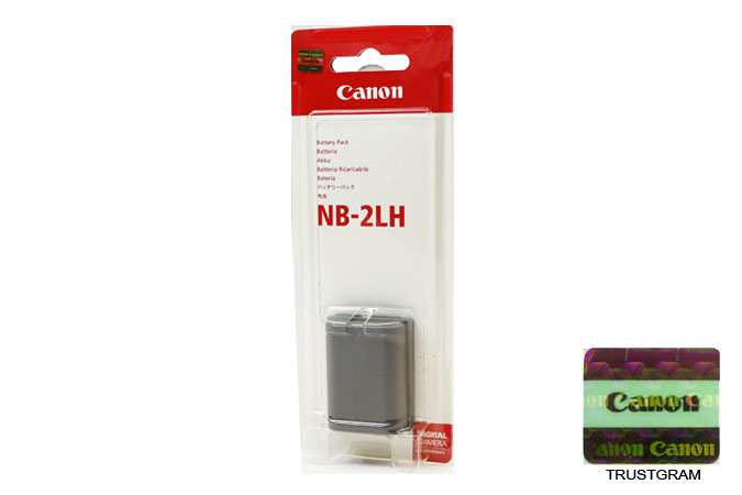 Canon Battery Pack NB-2LH Battery Pack