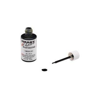 Smart Choice Black Touchup Paint Bottle -