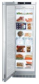 "24"" Freezer with decor panel Product Image"