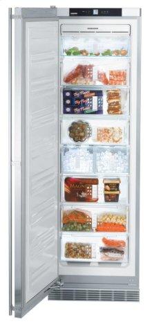 """24"""" Freezer with decor panel"""