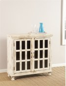 Two Door Sideboard- Weathered Beach Product Image