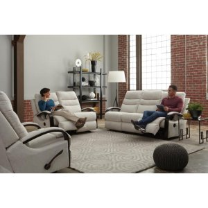 CatnapperSwivel Glider Recliner