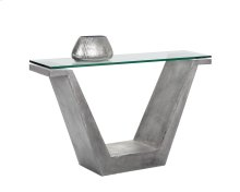 Jasper Console Table - Grey