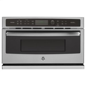 GEGE PROFILEGE Profile™ Series 30 in. Single Wall Oven with Advantium® Technology