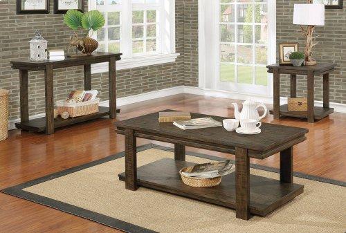 Gijon End Table