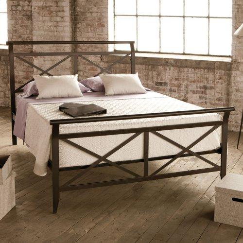 Gabriel Regular Footboard Bed - King