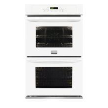 Scratch & Dent Frigidaire Gallery 27'' Double Electric Wall Oven