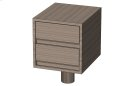 Storage Drawers in Solid Wood Product Image