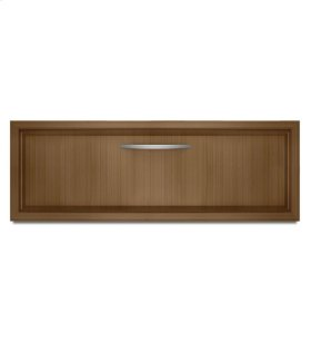 KitchenAid® 27'' Slow Cook Warming Drawer, Architect® Series II - Panel Ready