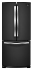 30-inch Wide French Door Refrigerator - 19.7 cu. ft. Product Image