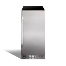 "Aspen 15"" undercounter ice maker."