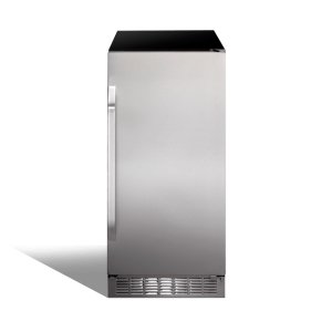 Silhouette Freezers