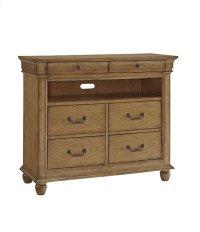 B133-46 - Aged Oak Finish Product Image