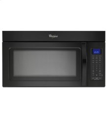 1.9 cu. ft. Microwave Hood Combination with Steam Cooking