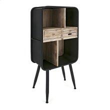 Bartlet Cabinet