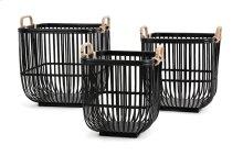 Rit Baskets - Set of 3