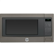 GE Profile™ Series 2.2 Cu. Ft. Countertop Microwave Oven