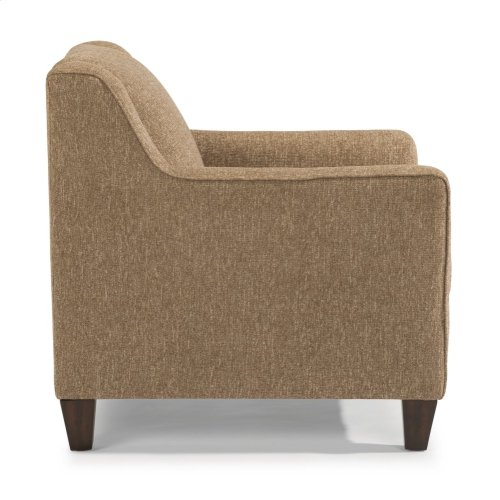 Holly Fabric Chair