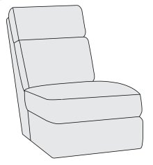 Maddux Armless Chair
