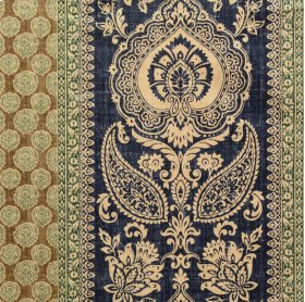 Touch of Provence Blue Fabric